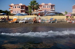 Güneş Hotel